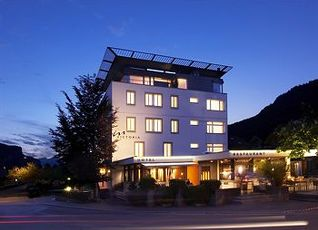 ホテル ヴィクトリア マイリンゲン 写真