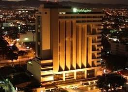 ホリデイ イン グアテマラ ホテル