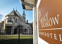 Maly Krakow Aparthotel 写真
