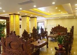 ゴールデン クラウン インターナショナル ホテル 写真