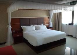 コートヤード インターナショナル ホテル 写真