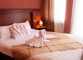 Astoria Hotel 写真