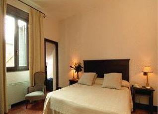 Hotel Palazzo Piccolomini 写真
