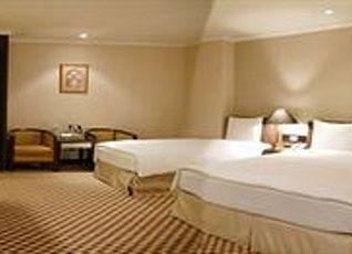 アスター ホテル タイペイ 写真
