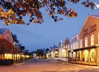Disney's Hotel Cheyenne 写真