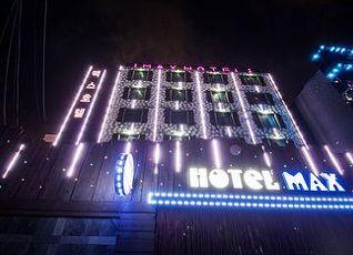 テジョン ホテル マックス 写真
