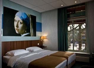 ホテル デ コーパンデル 写真