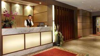 エリン ホテル
