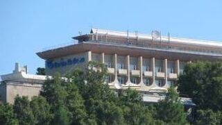 ザゴロドニー ホテル バイカル
