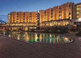 ダブルツリー バイ ヒルトン ホテル アバノス カッパドキア