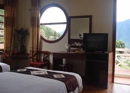 アニセ サパ ホテル 写真