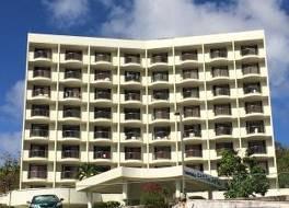 タモン ベイ キャピタル ホテル 写真