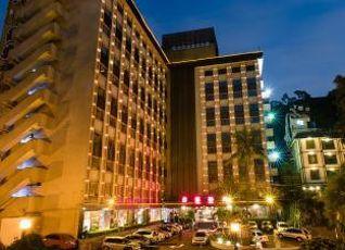 北投熱海ホテル 写真