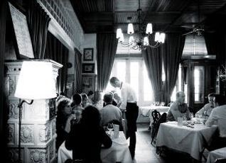 ベスト ウェスタン グランド ホテル ブリストル 写真