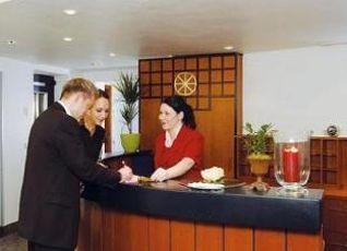 ホテル ゴールデネス ラート 写真