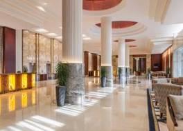 シェラトン オマーン ホテル 写真