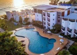 セント ロペ ビーチ リゾート ホテル