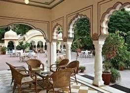 アルシザー ハヴェリ ヘリテージ ホテル 写真