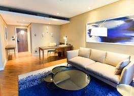 ホテル 2 フェヴリエ ロメ アパルトマン 写真