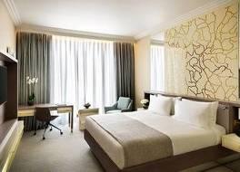 ブルバード ホテル バクー オートグラフ コレクション 写真