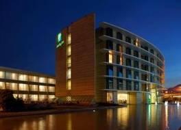 サンチアゴのホテル