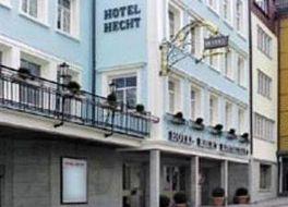 アッペンツェルのホテル