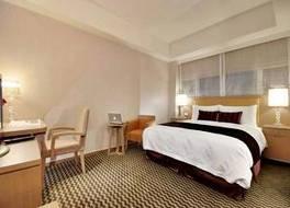 東京 インターナショナル ホテル 写真