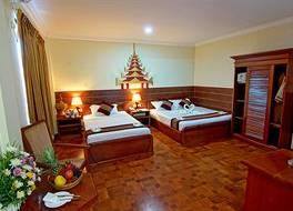ホテル ヤダナボン 写真