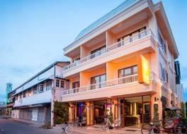 ナコーン・パノムのホテル