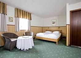 ホテル スカフタフェル 写真