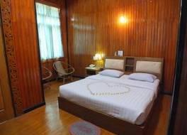 シュウィ タズン ホテル シットゥウェ 写真