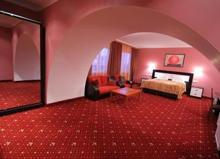 Erebuni Hotel Yerevan 写真