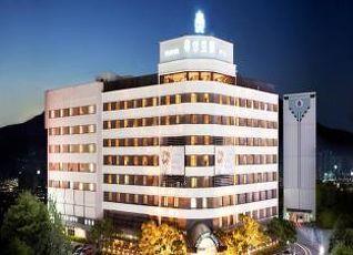 ユソン ホテル 写真