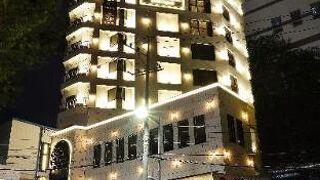 ホテル ロンドナー クァンアンリ