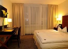 ベスト ウェスタン プラス アトリウム ホテル 写真