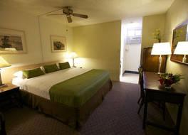 マウイ シーサイド ホテル 写真