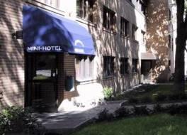 Goteborgs Mini-Hotel