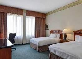 ヒルトン オースティン エアポート ホテル 写真