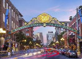 ダブルツリー サン ディエゴ ミッション ヴァレー ホテル 写真