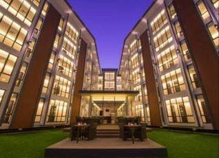 ザ ゲートウェイ ホテル エアポート ガーデン コロンボ 写真