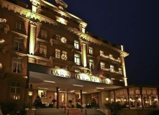 パークホテル デュ ソバージュ 写真