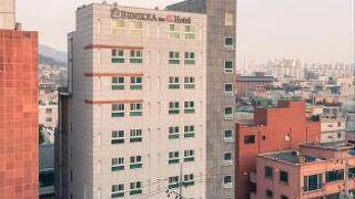 ベニキア ホーム ザ M ホテル
