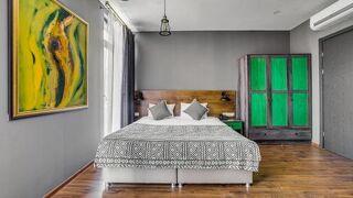 Hotel Gino Wellness Mtskheta