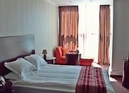 スマート ホテル ビシュケク 写真