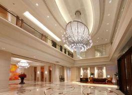 ジ オークラ プレステージ タイペイ ホテル 写真