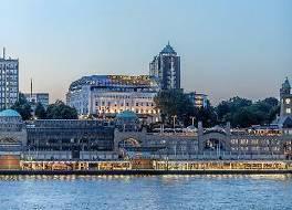 ホテル ハフェン ハンブルグ