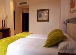 ホテル ドン フェリッペ 写真