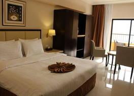 グランド イーストホテル - リゾート & スパ デッド シー 写真