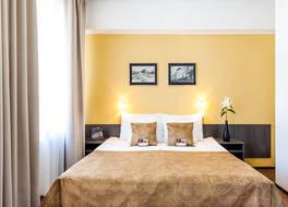 クロイツヴァルト ホテル タリン 写真