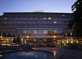 アポロ ホテル ブラティスラヴァ 写真